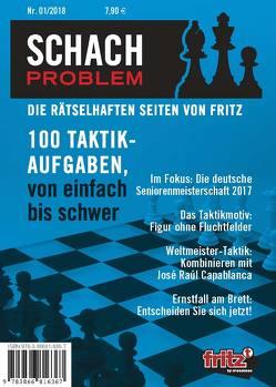 Schach Problem #01/2018