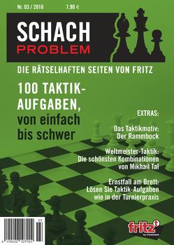 Schach Problem #03/2016