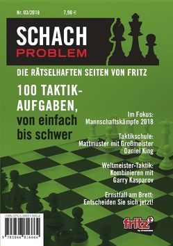 Schach Problem #03/2018