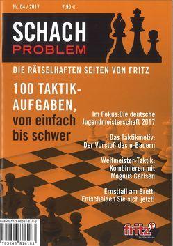 Schach Problem #04/2017