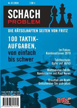 Schach Problem Heft #01/2020