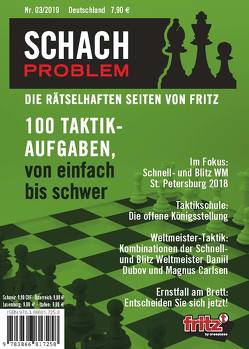 Schach Problem Heft #03/2019