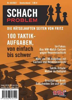 Schach Problem Heft #04/2021