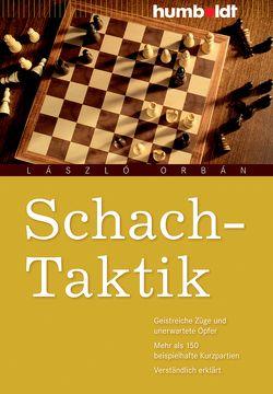Schach-Taktik von Orbán,  László