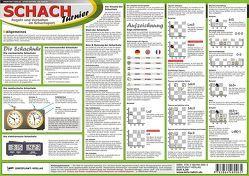 Schach – Turnier von Schulze,  Michael