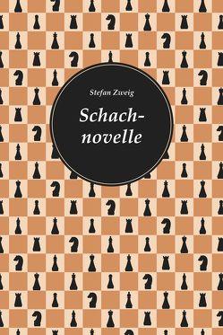 Schachnovelle (Nikol Classics) von Zweig,  Stefan