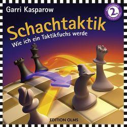 Schachtaktik von Heyme,  Sibylle, Kasparow,  Garri