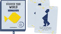 Schachtelspiel – Discover your world von Sander,  Gesa