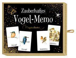 Schachtelspiel – Zauberhaftes Vogel-Memo (M. Bastin) von Bastin,  Marjolein