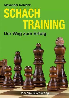 Schachtraining von Koblenz,  Alexander, Ullrich,  Robert