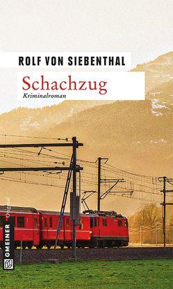 Schachzug von Siebenthal,  Rolf von