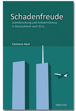 Schadenfreude von Heni,  Clemens