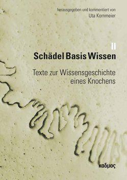 Schädel Basis Wissen II von Griesecke,  Birgit, Kornmeier,  Uta