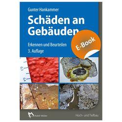 Schäden an Gebäuden – E-Book (PDF) von Hankammer,  Gunter