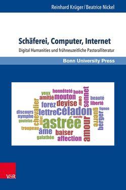 Schäferei, Computer, Internet von Krüger,  Reinhard, Nickel,  Beatrice