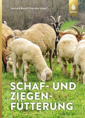 Schaf- und Ziegenfütterung von Bellof,  Gerhard, Leberl,  Patricia
