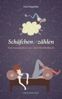 Schäfchen (er)zählen von Stögmüller,  Nina