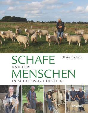 Schafe! von Krickau,  Ulrike
