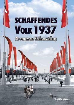 Schaffendes Volk 1937 von Meier zu Hartum,  Marc