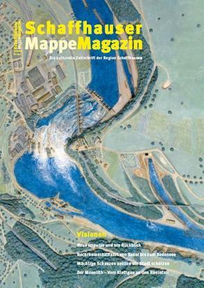 Schaffhauser Magazin 2/2009 von Verschiedene
