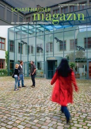 Schaffhauser Magazin 2/2010
