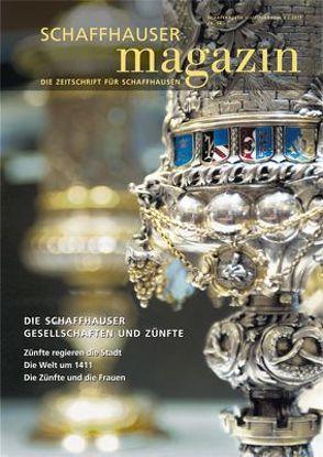 Schaffhauser Magazin 2/2011