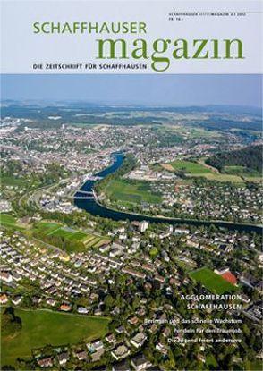 Schaffhauser Magazin 2/2012