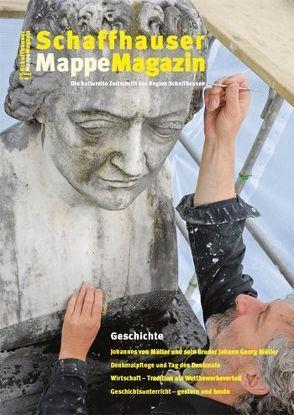 Schaffhauser Magazin 3/2009