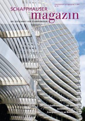 Schaffhauser Magazin 3/2012