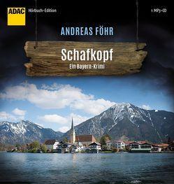 Schafkopf von Föhr ,  Andreas, Schwarzmaier,  Michael