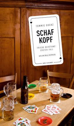 Schafkopf (eBook) von Goerz,  Tommie