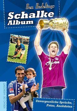 Schalke-Album von Redelings,  Ben