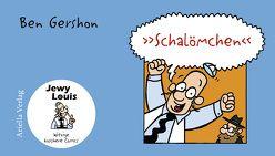 Jewy Louis – Schalömchen von Ben,  Gershon