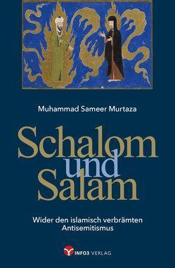 Schalom und Salam von Murtaza,  Muhammad Sameer