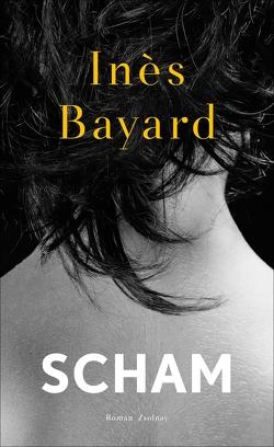 Scham von Bayard,  Inès, Benkert,  Theresa