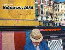 Schanze, 1980 von Henning,  Thomas