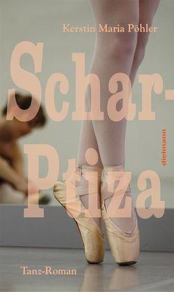 Schar-Ptiza von Pöhler,  Kerstin Maria