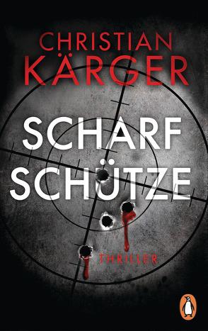 Scharfschütze von Kärger,  Christian
