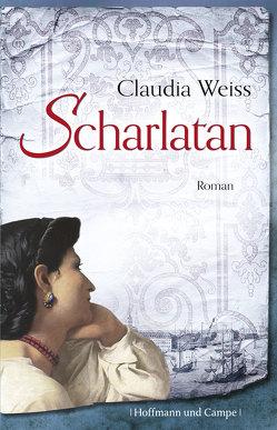 Scharlatan von Weiss,  Claudia