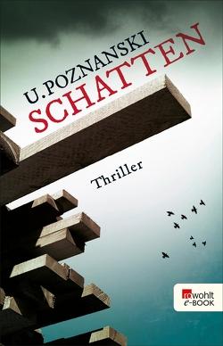 Schatten von Poznanski,  Ursula