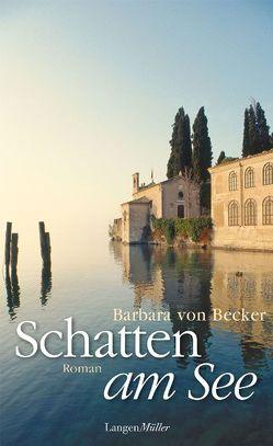 Schatten am See von von Becker,  Barbara