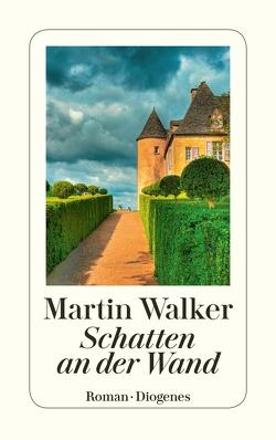 Schatten an der Wand von Walker,  Martin, Windgassen,  Michael