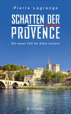 Schatten der Provence von Lagrange,  Pierre