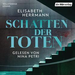 Schatten der Toten von Herrmann,  Elisabeth, Petri,  Nina