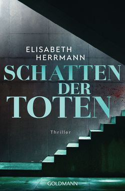 Schatten der Toten von Herrmann,  Elisabeth