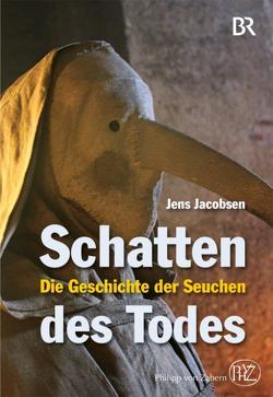 Schatten des Todes von Jacobsen,  Jens