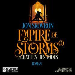 Schatten des Todes von Jon Skovron, Michelle Gyo