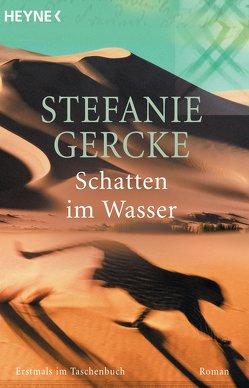 Schatten im Wasser von Gercke,  Stefanie