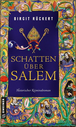 Schatten über Salem von Rückert,  Birgit
