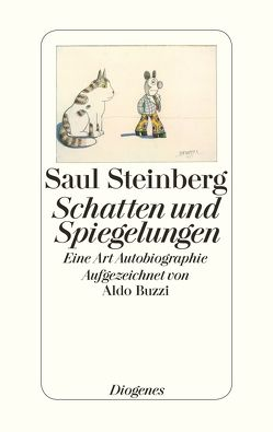Schatten und Spiegelungen von Buzzi,  Aldo, Pflug,  Maja, Steinberg,  Saul